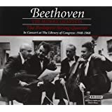 Great Performances from the Library of Congress, Vol. 11 - Beethoven: The Middle Quartets