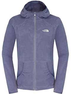 253320dcaa The North Face Women s Thermoball Hooded Jacket (Large