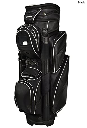 Amazon.com: The Ultimate DeLuxe – Bolsa de golf w/14 Way ...
