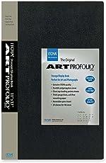 "ITOYA Art Profolio""The Original"" Presentation Books, 11 x 17 Inches (ANIA1212)"