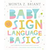 Baby Sign Language Basics: Early Communication for Hearing Babies and Toddlers, 3rd Edition