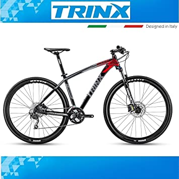 29 pulgadas bicicleta mountain bike trinx quest1000 MTB 30 ...