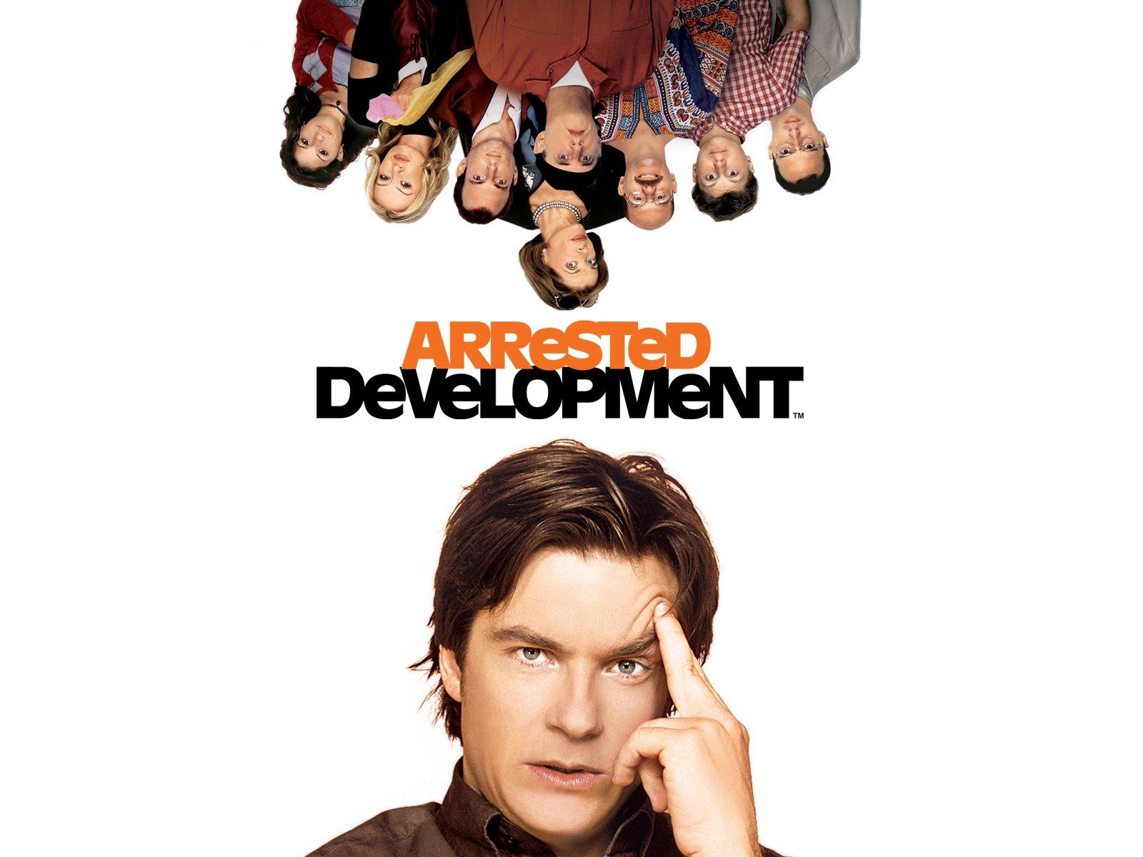 Amazon arrested development season 1 amazon digital services llc bookmarktalkfo Image collections