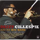 World Statesman Dizzy Gillespie and His Big Band - Complete Studio Sessions 1956-1957 (+Dizzy in Greece & Birks' Works)