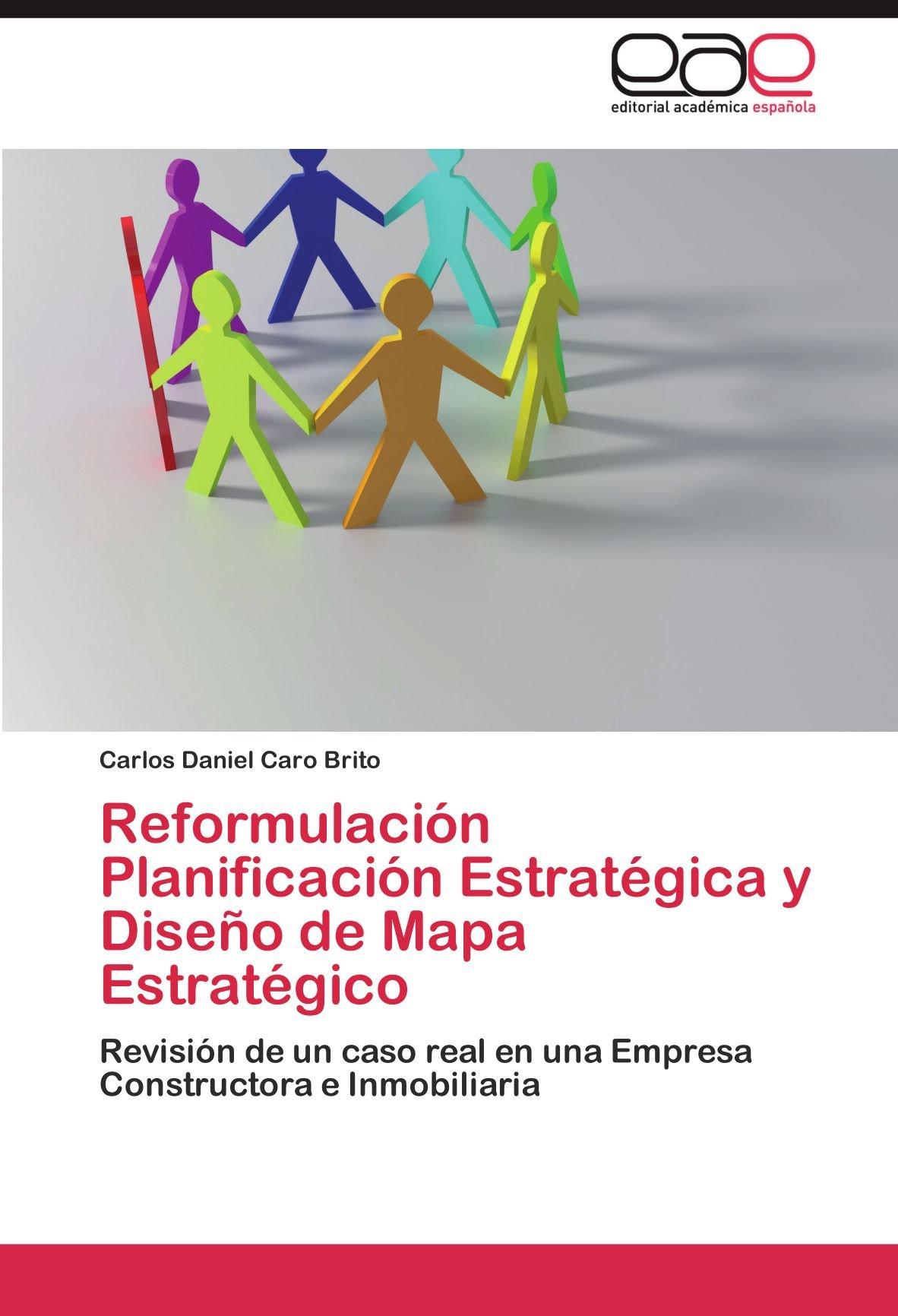 Reformulacion Planificacion Estrategica y Diseno de Mapa Estrategico ...
