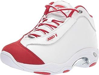 AND1 Mens Tai Chi LX Basketball Shoe