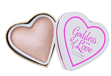 I Heart Makeup Blushing Hearts - Goddess of Love Highlighter