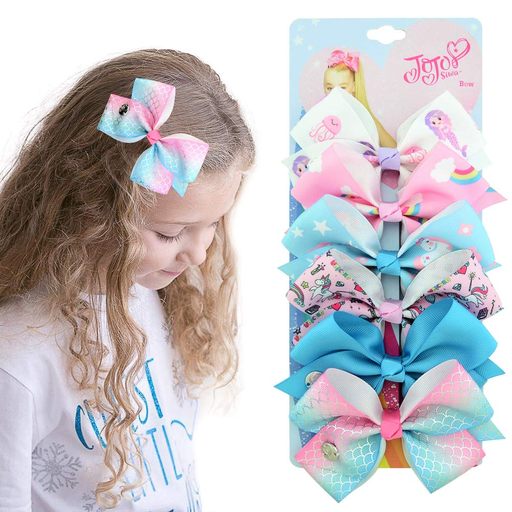 Image result for jojo siwa bows on kids