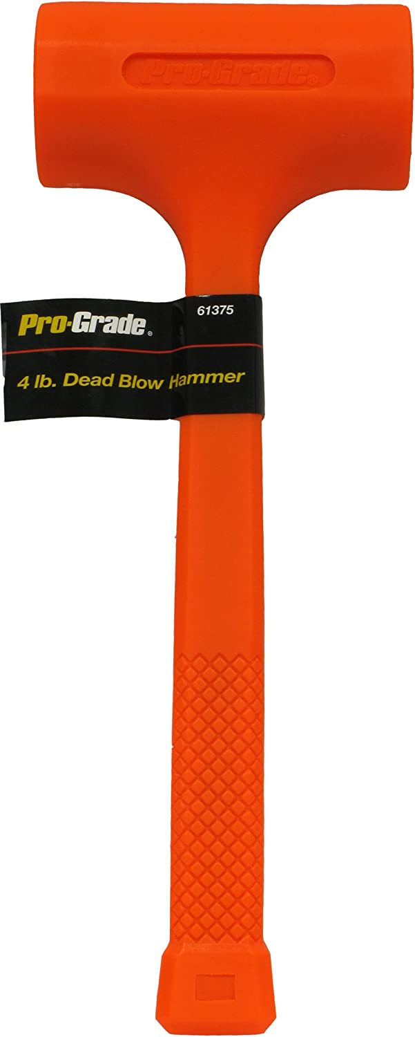 Pro Grade 61375 4 Pound Dead Blow Hammer Amazon Com Shop with afterpay on eligible items. pro grade 61375 4 pound dead blow hammer