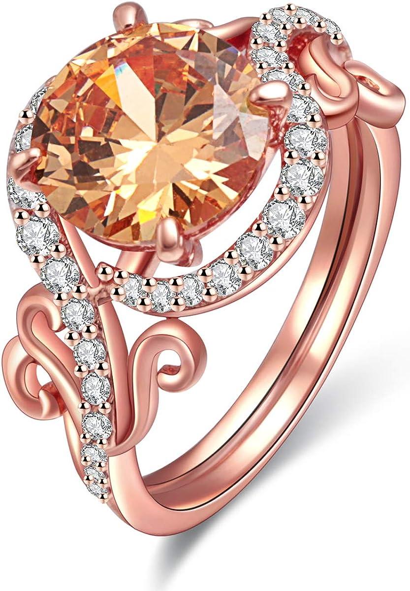 Black Rhodium Ring Diamond Jewelry Vintage Ring Vintage Jewelry AAA Diamond Ring Designer Ring Rainbow Moonstone Ring Round Big Ring