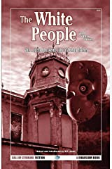 The White People and Other Stories: Vol. 2 of the Best Weird Tales of Arthur Machen (Call of Cthulhu Fiction) Paperback