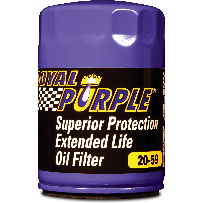 Royal Purple 20-59 Oil Filter