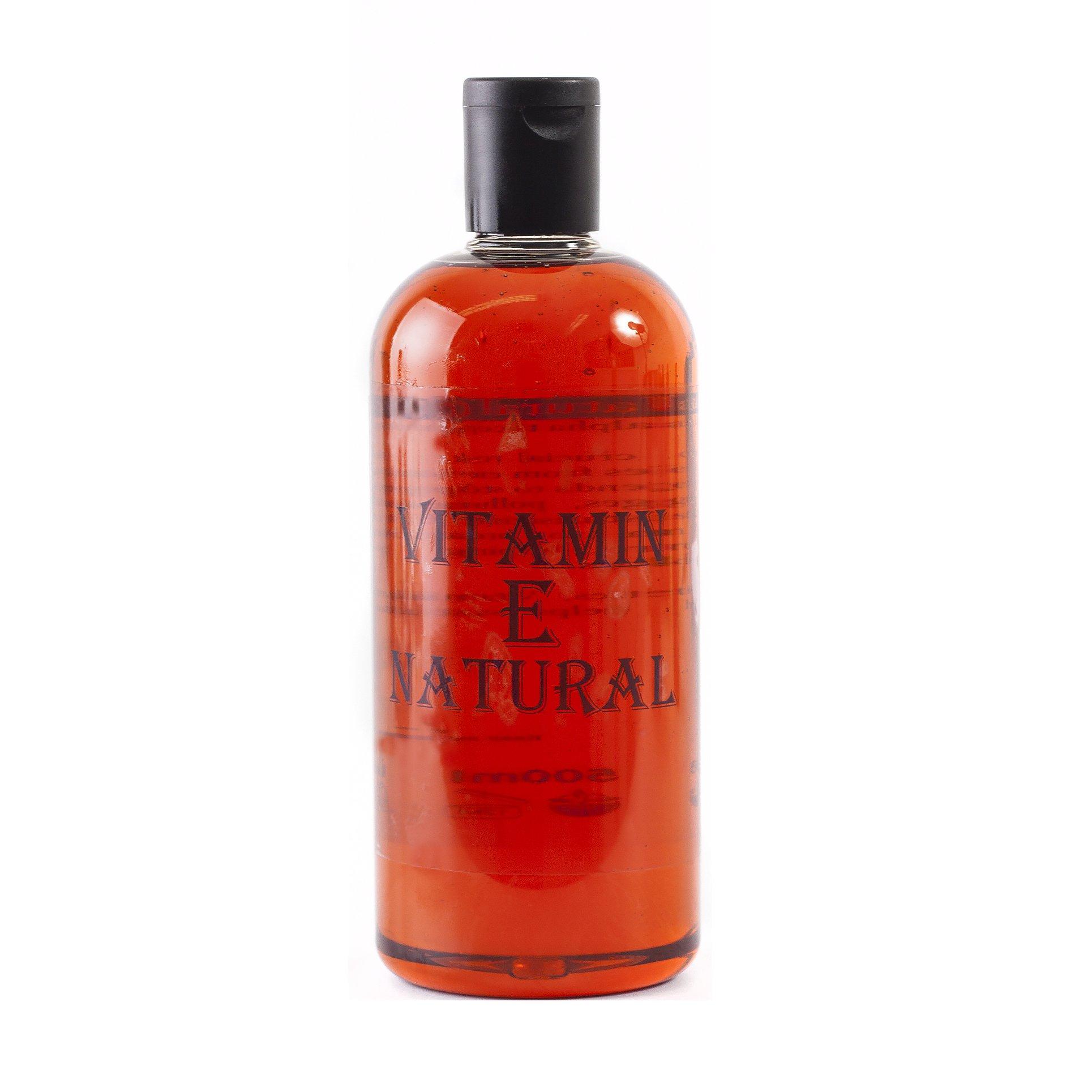 Vitamin E Natural Liquid 1Kg