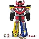 Fisher-Price Imaginext Power Rangers Morphin Megazord