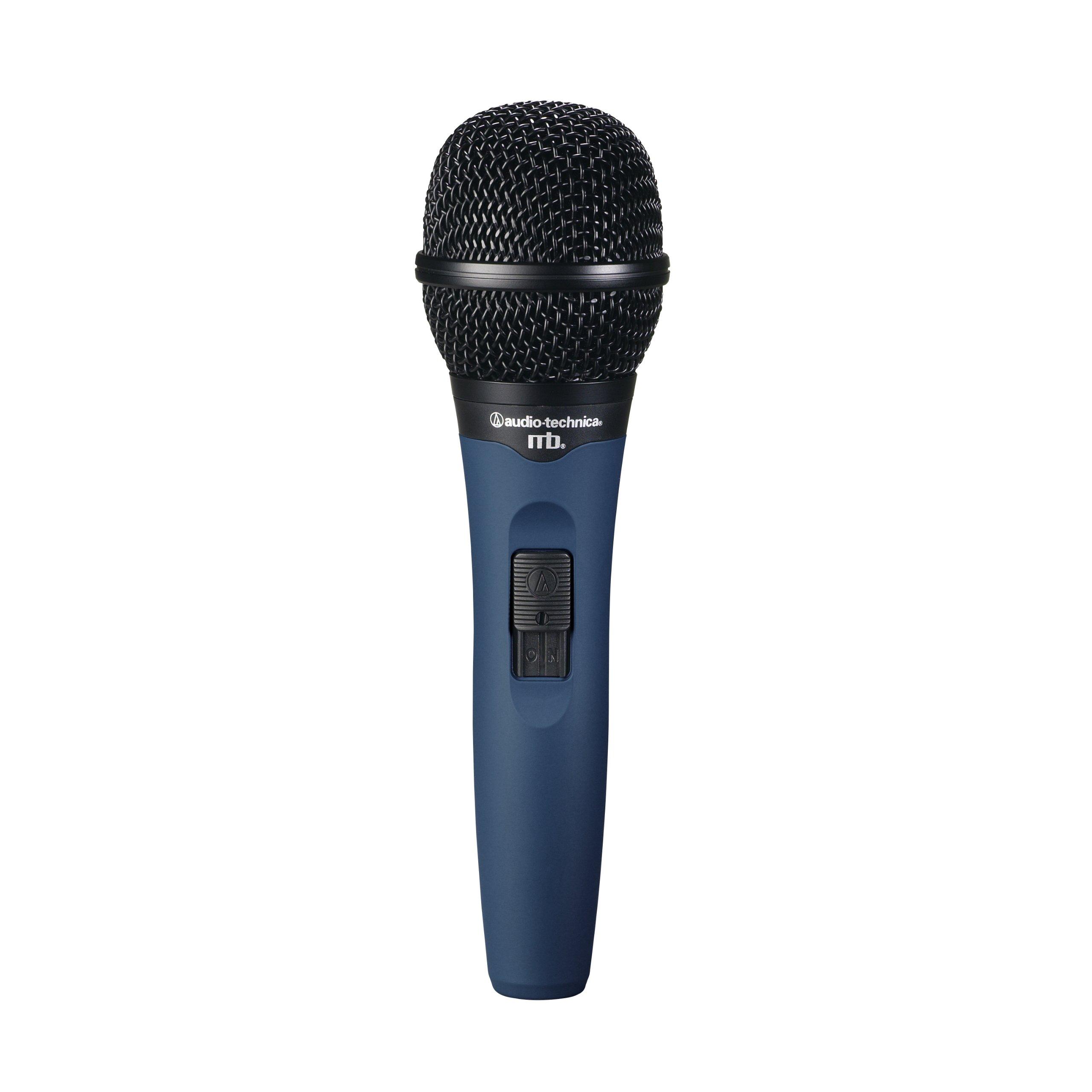Microfono Audio-technica Mb 3k Handheld Hypercardioid Dyn..