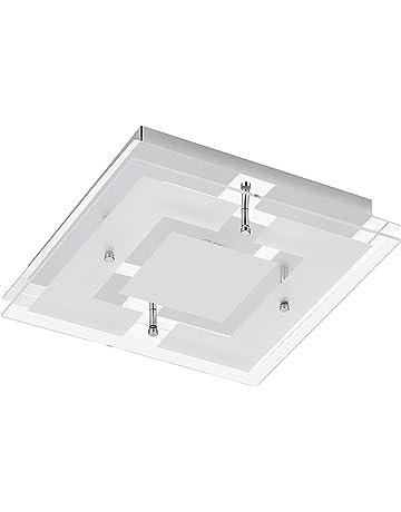 Plafonniers - Eclairage de salle de bain : Luminaires & Eclairage ...