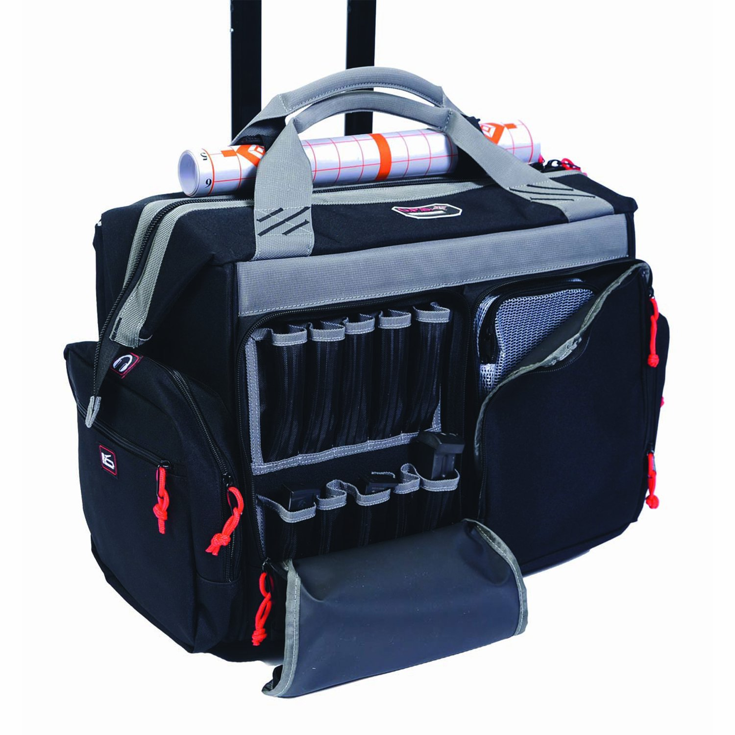 Top 10 Best Range Bag Reviews in 2020 7