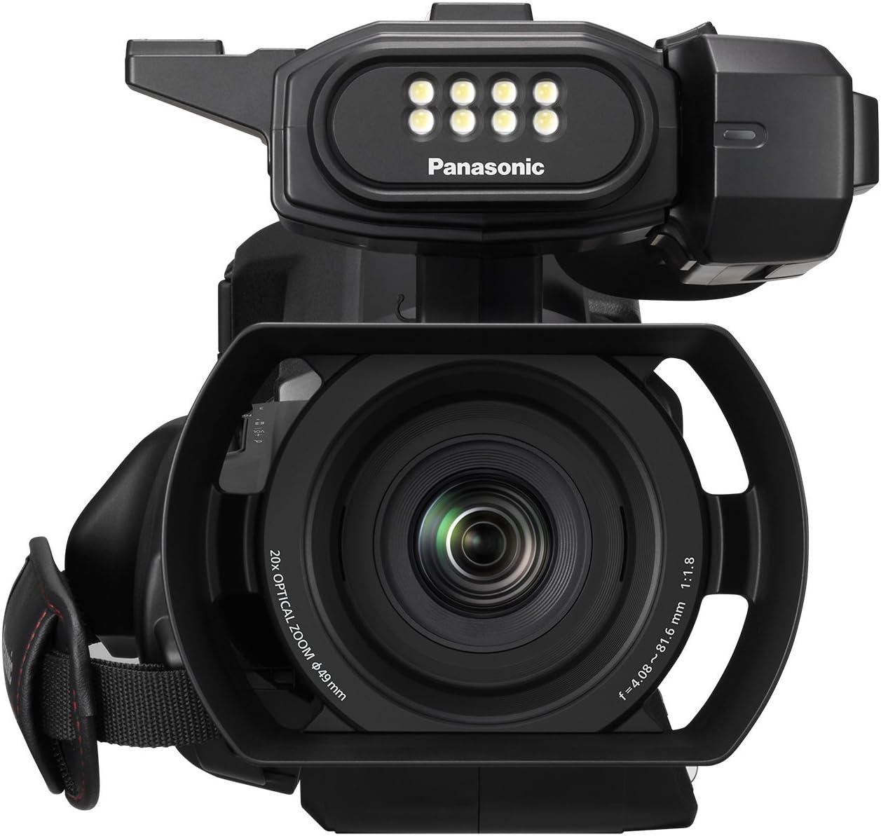 Panasonic Hc Mdh3 Kamera