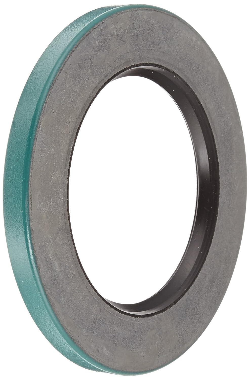 Inch SKF 31955 LDS /& Small Bore Seal 0.438 Width 3.188 Shaft Diameter 4.999 Bore Diameter 0.438 Width R Lip Code CRWH1 Style 3.188 Shaft Diameter 4.999 Bore Diameter