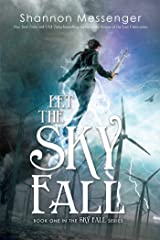 Let the Sky Fall Kindle Edition