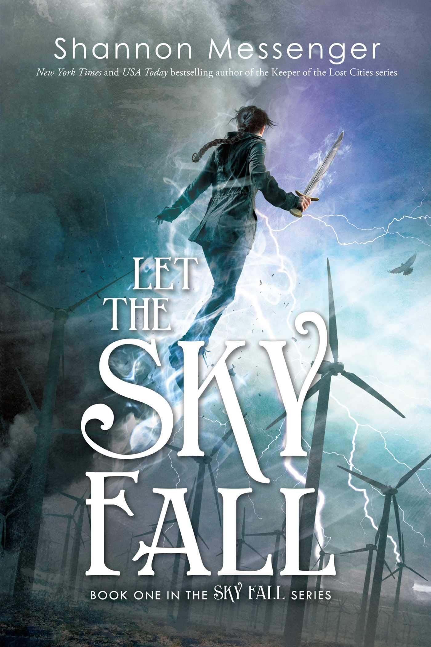 Buy Let the Sky Fall (Volume 1) Book Online at Low Prices in India   Let  the Sky Fall (Volume 1) Reviews & Ratings - Amazon.in