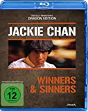 Jackie Chan - Winners & Sinners - Dragon Edition [Blu-ray]
