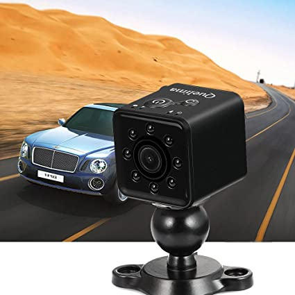 Amazon.com: South Weekend Quelima SQ13 Mini Full HD 1080P DV Sports Action Camera DVR Recorder Camera (Black): Home & Kitchen