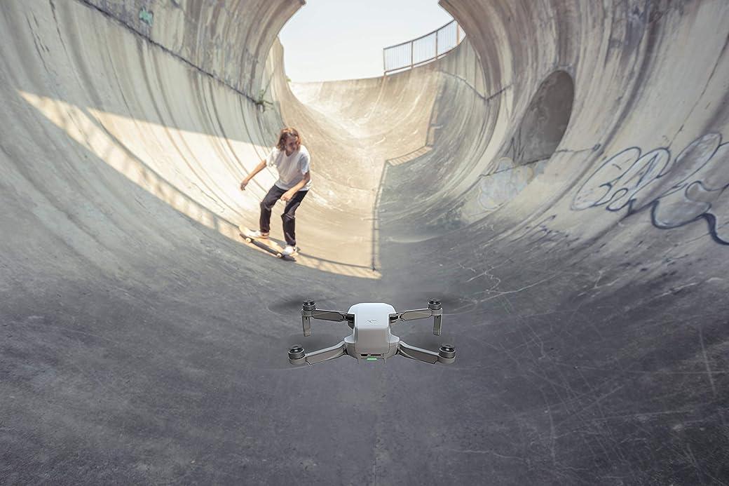 DJI Mavic Mini Drone - El Mejor Drone del Mercado