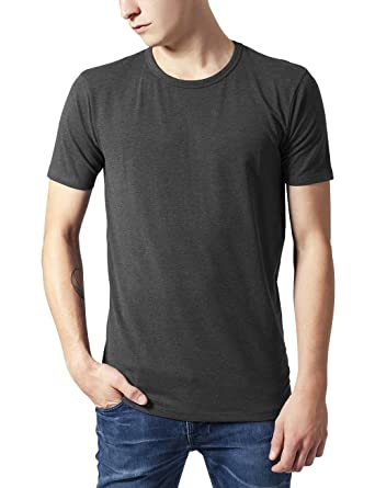 Real For Sale Cheap Many Kinds Of Mens Fitted Stretch Tee T-Shirt Urban Classic g2LqK0e