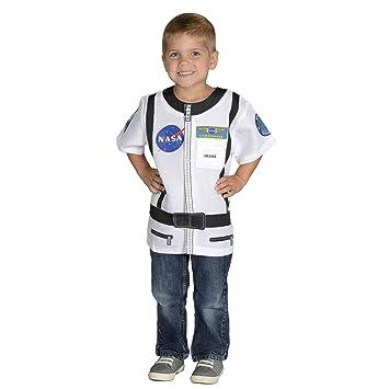 Amazon.com: Aeromax Mi primer traje de bombero, camisa ...