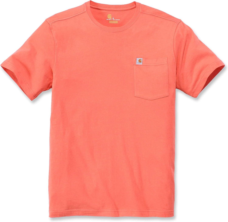 Carhartt - Camiseta para hombre