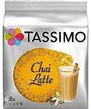 Tassimo Chai Latte, 1er Pack (1 x 8 Portionen)