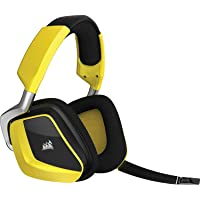 Deals on CORSAIR VOID PRO RGB SE Dolby 7.1-Channel Sound Gaming Headset