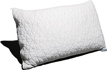 Shredded Hypoallergenic Certipur Memory Foam Pillow (Queen)