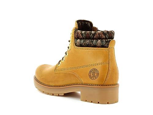 7132f6153f1 Bota Mujer clásica Coronel Tapioca: Amazon.es: Zapatos y complementos