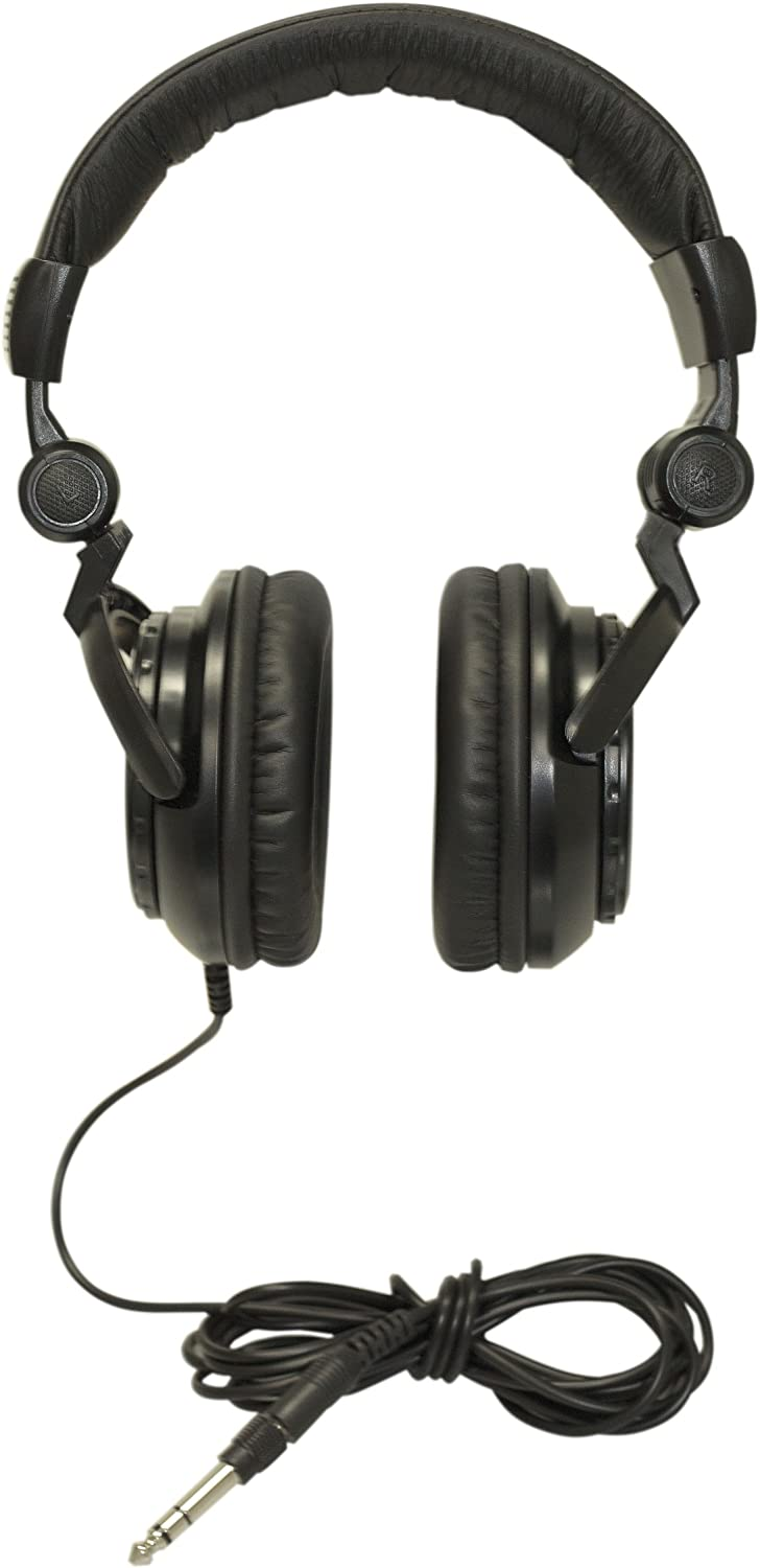 Tascam TH-02 Closed Back Studio Headphone For Studio