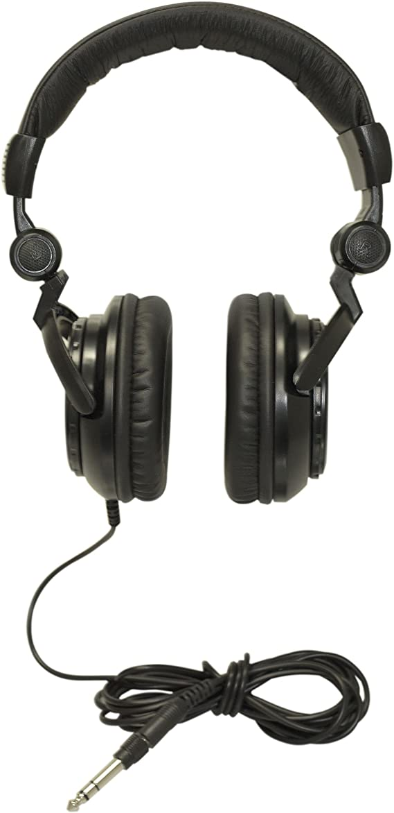 Tascam TH-02 Closed Back Studio Headphones