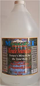 Miracle II Neutralizer - 1 Gallon (128 oz)