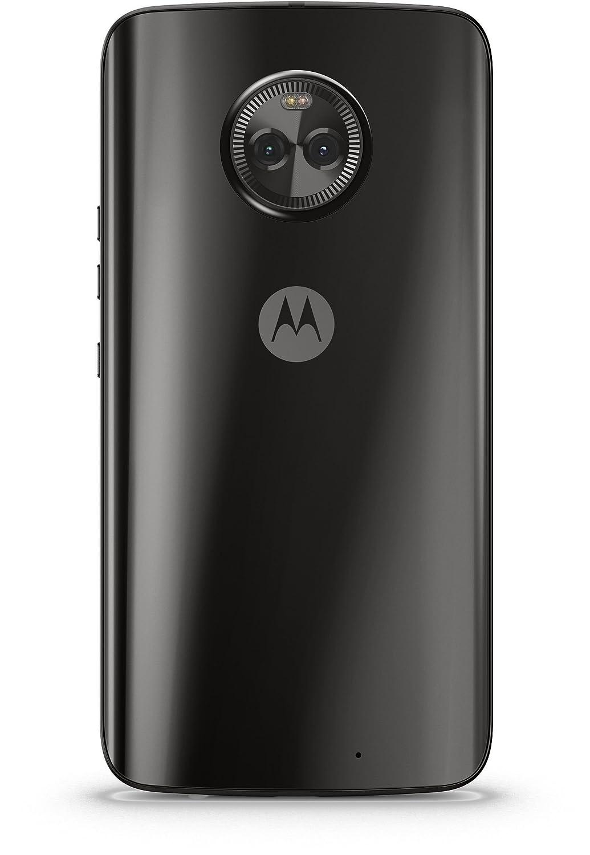 Motorola X4 XT1900-2 (Super Black, 64GB)