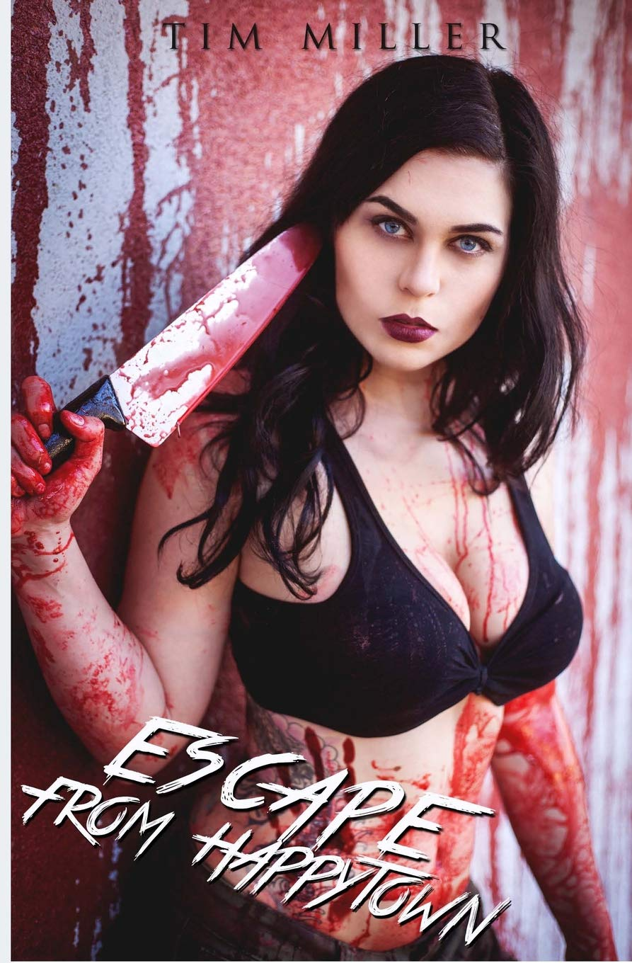 Escape from Happytown (April Almighty) (Volume 3) PDF