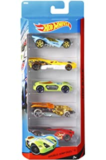 Buy Mattel Hot Wheels 9 Car Gift Pack (Styles/Color May Vary ...
