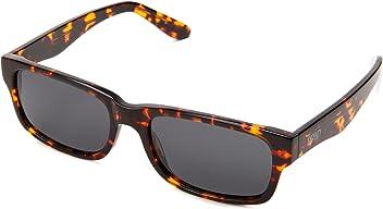 2f74d164a0 Proof Loom Eco Polarized Rectangular Sunglasses