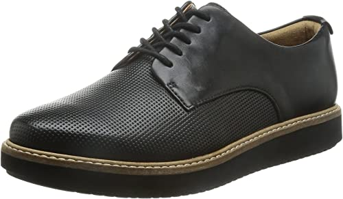 Ladies Clarks Everyday Casual Shoes *Glick Darby*