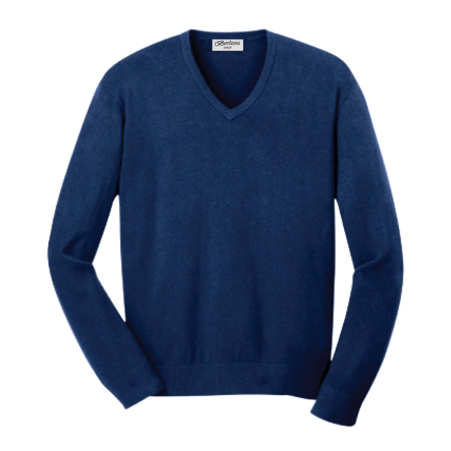 Men's Slim Fit V-neck Sweater - Many Colors Available at Amazon ...