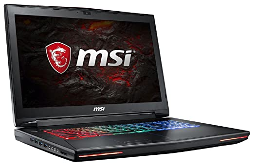 MSI GT72VR 7RE-434DE Dominator Pro 17 Zoll Notebook