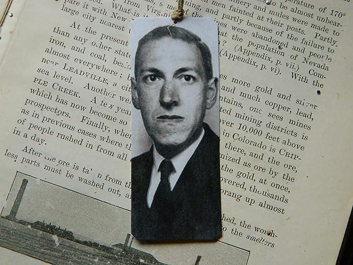 Top 9 Hp Lovecraft Bookmark