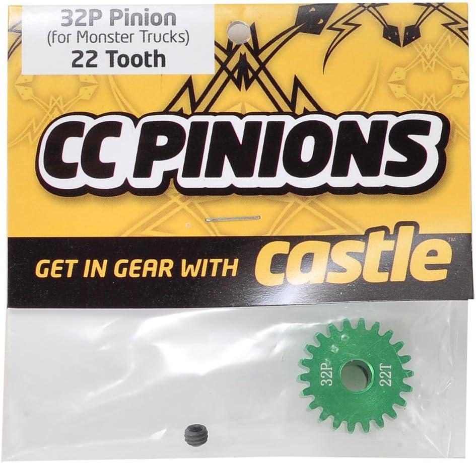 NEW Castle CC Pinion 32P 26T FREE US SHIP