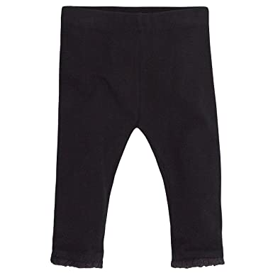 BABY TOWN - Legging - Bébé (fille) 0 à 24 mois Noir Noir 0-3 mois  Amazon.fr   Vêtements et accessoires ae99ff6203d