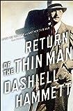 Return of the Thin Man (English Edition)