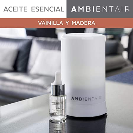 Ambientair Classic Aceite Esencial Hidrosoluble, 15 ml: Amazon.es ...